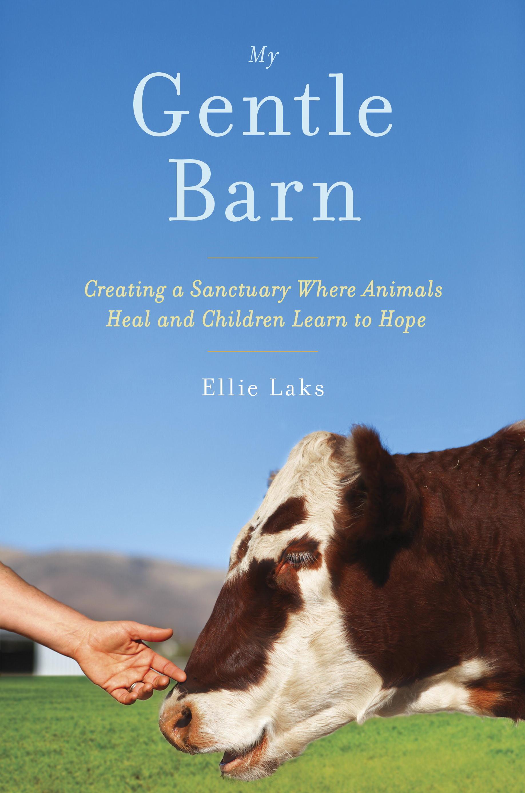 My Gentle Barn book