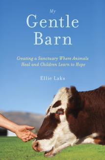 My Gentle Barn book